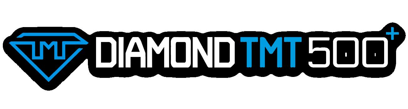 Diamond TMT Logo